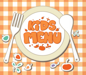 KidsMenu
